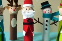 Navidad 2014 / by Rob GM