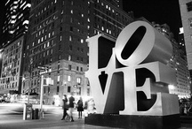 Love, love, love <3 / by Michelle Garcia