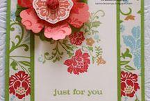 Card Ideas / by Elizabeth Bjorvik