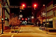 Huntsville Alabama  / by Joanie Blackwell