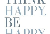 positivity  / by Tiege Dooley-Panko