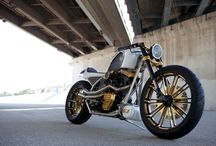 Motorcycles  / by DealerCenter