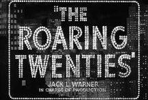 The Roaring Twenties / by Kristy Diesbourg
