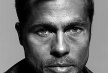 Brad Pitt / by Erna Peters