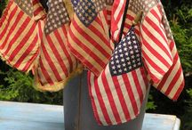 4th of July Loves / by Primitive Memories (Heather Carter)