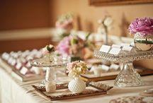 vintage wedding ideas / by English Wedding Blog