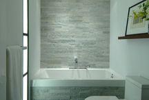 Bathroom Ideas / by Heather Barr