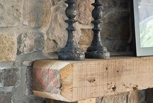 Rustic designs / by Sherry Larson