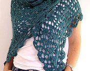 Crochet/Knit / by Mishawn Merrill
