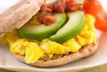 Healthy Foods / by Lisa Legan Brosnan-Nicpon