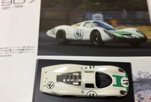 Ren Porsche 907 / by Satoru Nagayama