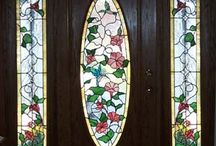 Stained Glass / by Pam