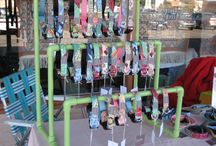 craft show ideas / by Kathleen Pearce