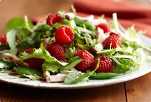 Healthy Recipes / by Create With Joy *