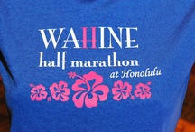 2011 Honolulu / by Divas Half Marathon & 5K Series