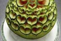 Food Art / by Beatriz Membrive