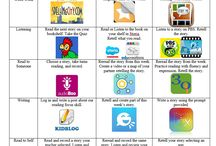 Literacy Apps / by Elizabeth Eastman