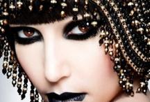 Black As Night / by Melisa Medina