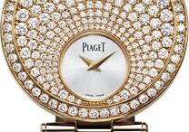 Piaget watches / by Chrono24