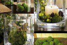 Weddings & Tablescapes / by Michelle Hysell