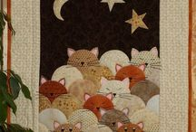 Quilt Ideas / by Becky Bellamy