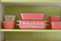 homey | kitchen / by Kristan Carroll