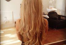 hair / by Mallory Fryz