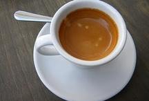 Coffee / by Nicola George