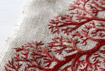 Embroider-mania! / by Tiffany Brogdon