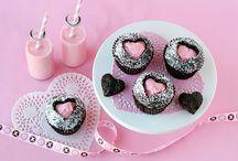 Valentine's Day Inspiration / by Ivona Sugarsticks Parties