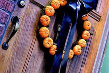 Autumn/Halloween / by Jen Schumann