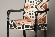 BohoEthnicEclectic / Ethnic & Boho/Eclectic Decor, Style, Furniture, and accessories  / by Masha LMT