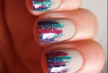 Nail art!! / by Sara Noelle