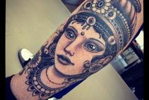 Tattoo Linda / by Els Oostveen