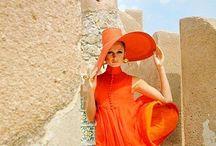 Orange Crush / awesome orange images / by Chris Olson