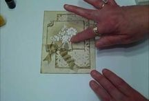 Embossing / by Janice Nilges