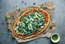 Cauli Pizza / by The Health Consultancy