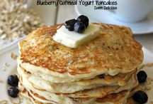 P #56: Pancakes! / by Kelsey/TheNaptimeChef