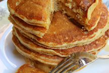 Breakfast / by Linn Cich-Jones