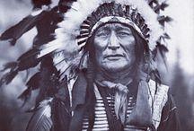 Native American / by Butch Landry