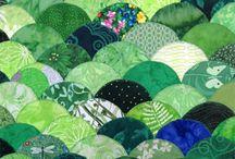 Quilt Blocks / by Carolyn Lonergan