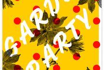 Party Ideas / by Cindy Stillwaggon