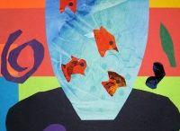Art Lesson Ideas / by Katie Whelehon