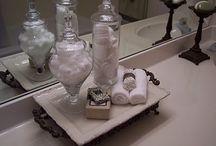 Bathroom / by Yesenia Bruzon