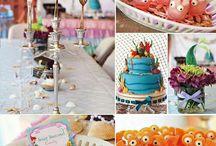 Birthdays / by Jenn Baiton