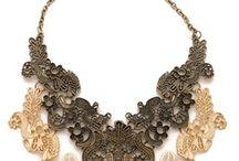 jewelry / by Dena Bailey