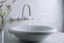 Baths / by Olaimar Decor
