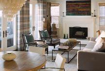 Home: living room / by John Deely