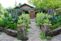 Garden Edible Landscapes / Grow It Green / by Heather P