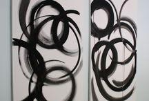DIY Wall Art / by Verna File